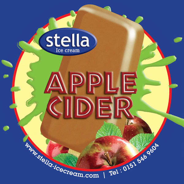 Real Apple Juice. 80ml / 24 per carton